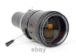 ARRI 16 Carl Zeiss Red T Vario Sonnar 2.8/10-100mm f/2.8 10-100mm for ARRI 16