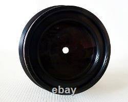 Apo-Tessar 45cm 450mm f/9 Carl Zeiss Jena DDR Lens large format fixed Red T