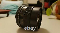 Carl Zeiss Distagon T 28mm F2.8 pour Contax Yashica Excellente