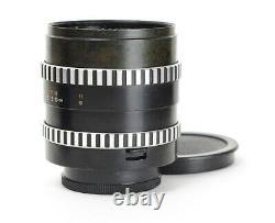Carl Zeiss Jena Pancolar 1.4/55mm f/1.4 55mm for M42 M-42 No. 8282815