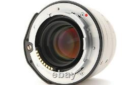 Contax Carl Zeiss Planar T 45mm f/2 AF Lens For G1 G2 G Mount with Box from Japan