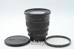 Contax Carl Zeiss Vario-Sonnar 17-35mm f2.8 N-Mount Lens Excellent+++++
