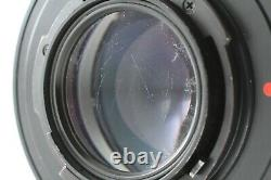 EXC++++Contax Carl Zeiss Planar T 85mm f/1.4 AEG MF Lens From Japan 330