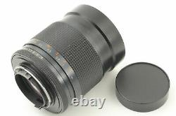 EXELLENT++++ Contax Carl Zeiss Distagon 35mm F/1.4 AEG Lens C/Y from JAPAN