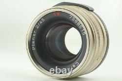 Excellent+++++ Contax Carl Zeiss T 28mm 45mm 90mm for G1 G2 from Japan #195