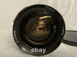 Hasselblad Carl Zeiss DISTAGON 40mm f/4 Synchro Compur #4970796 Camera Lens