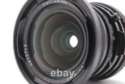 Hasselblad Carl Zeiss Distagon T CF 40mm F/4 FLE Mint From Japan E474
