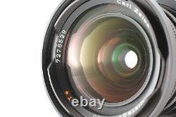MINT Hasselblad Carl Zeiss Distagon T CF 40mm f/4 FLE with Cap From Japan 1536