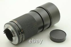Mint Contax Carl Zeiss Sonnar T 180mm f/2.8 MMG Lens for C/Y From Japan