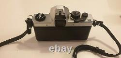 Praktica MTL5B Camera Set With Additional Carl Zeiss Lens and accessories