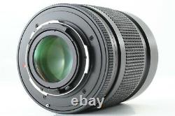 TOP MINT Contax Carl Zeiss Distagon T 35mm f/1.4 MMJ CY Mount From Japan 1547